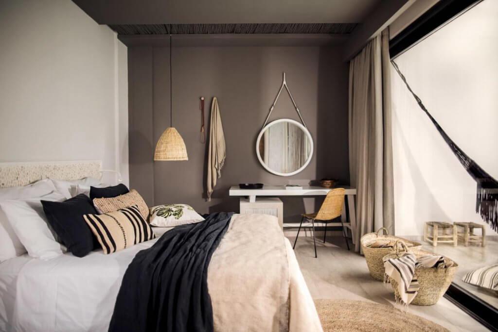 איפה כדאי לישון ברודוס מלון מפנק ויוקרה